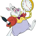 alice-wonderland-rabbit-clock